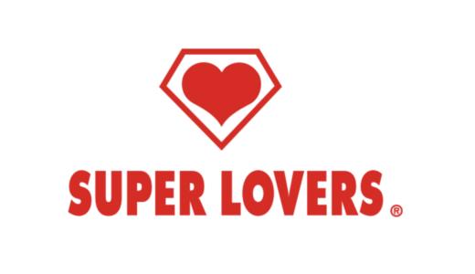 バリバリのクラブ系ブランドだったスーパーラヴァーズ
