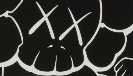 KAWS|ユニクロ以前のカウズは 《あんときのストリート》 のポップアイコンだった