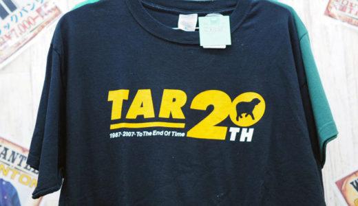 TAR|《 あんとき 》前夜のクラブ黎明期、クラブキッズたちがこよなく愛したトウキョウ・エアランナーズ