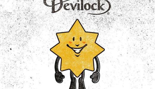 Devilock|恵比寿系の草分けとして《 あんとき》のメロコアシーンを代表するブランドだったデビロック