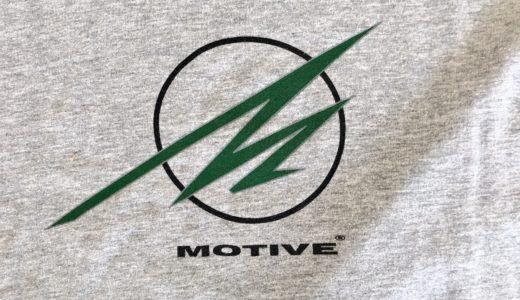 MOTIVE|テイストが変わってもストリートの支持を獲得し続けたモーティブ