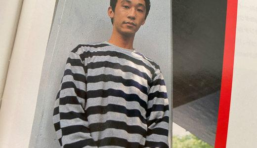 早すぎる感性ととんでもないスケートプロップスを持った尾澤彰氏のメドーラ!