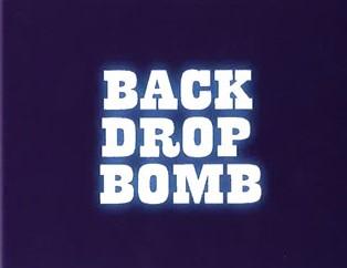 BACK DROP BOMB|音楽・ファッションともに《あんときのストリート》を牽引したバック・ドロップ・ボム