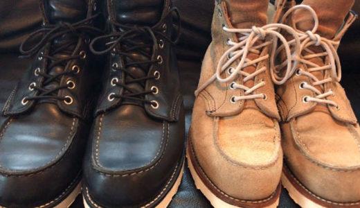 IRISH SETTER|《あんとき》世代のブーツといえば昔も今もアイリッシュセッター